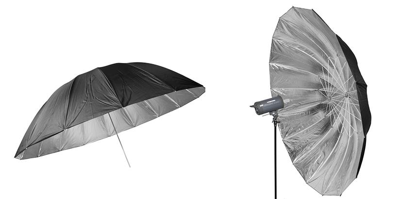 parasol paraboliczny
