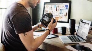 Kochasz fotografię? Oto 5 sposobów które pomogą Ci przekuć pasję w pieniądze