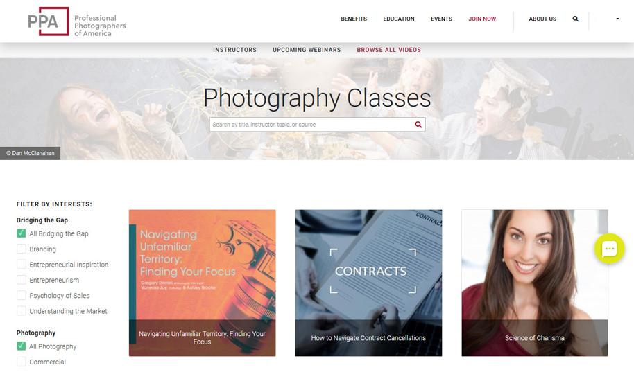 PPA oferuje wybór ponad 1000 kursów online