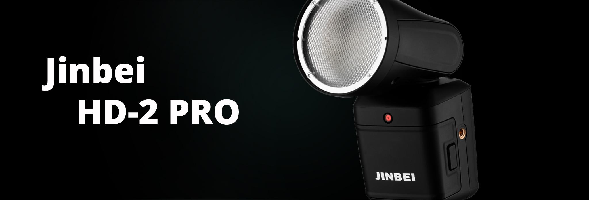 Jinbei HD-2 PRO