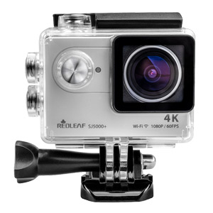 Kamera Sportowa Redleaf SJ5000+ 4k