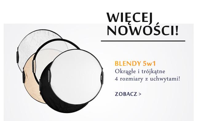 Blendy5w1 z uchwytami / zobacz >