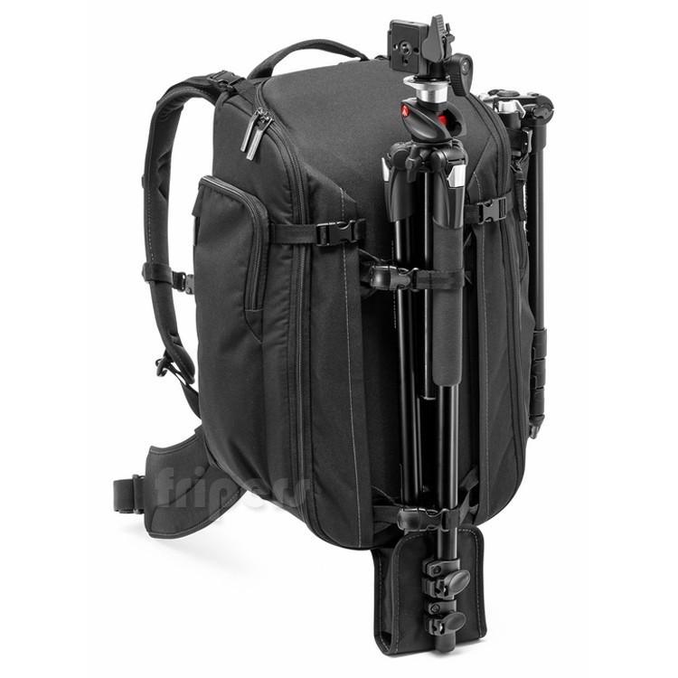68825390e06cf Plecak fotograficzny Manfrotto Pro 50 wzmocnione ściany.