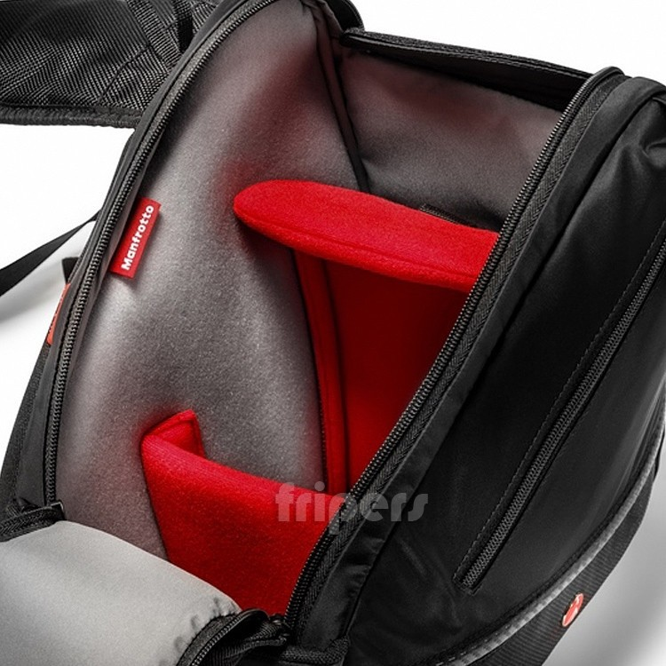 a91a83112dfff Plecak fotograficzny na jedno ramię Manfrotto Sling 1 szybki odstęp.