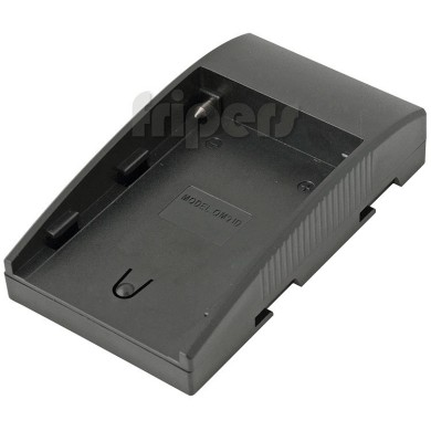 Adapter akumulatora FreePower QM91D typu Sony
