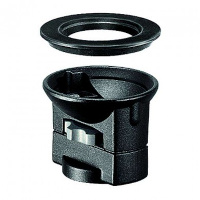 Adapter Manfrotto 325N do kul 75 i 100mm