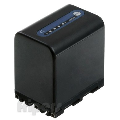 Akumulator FreePower QM91D do Sony