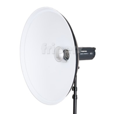 Czasza Beauty Dish Freepower 85cm bowens, z gridem