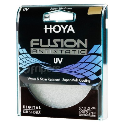Filtr UV HOYA Fusion Antistatic UV 62mm