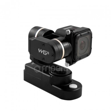 Gimbal FeiyuTech WGS 3-osiowy, do GoPro Session