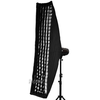 Grid do softboxu 30x140 FreePower szybki montaż
