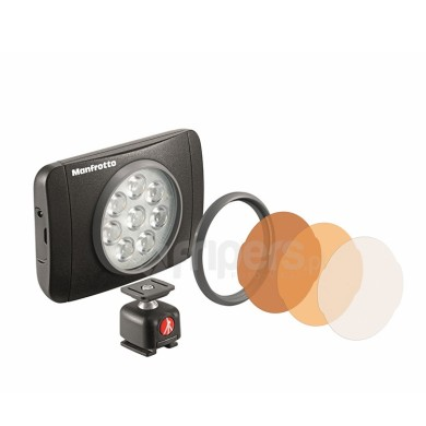 Lampa LED Manfrotto Lumie Muse 8 diod