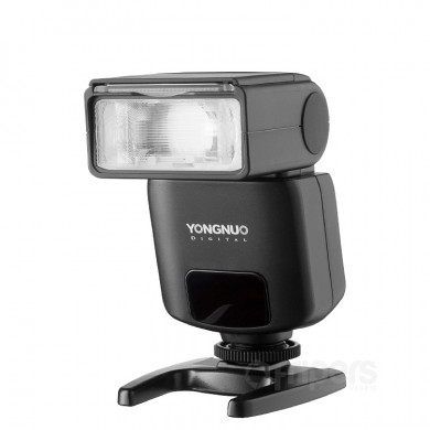 Lampa reporterska Yongnuo YN-320EX do Sony Multi Interface