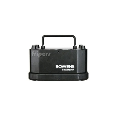 Bateria Bowens BW7690 do Travelpak