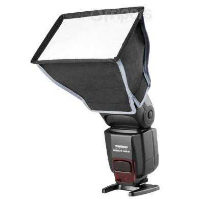 Softbox do lamp reporterskich