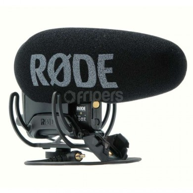 Mikrofon RODE VIDEOMIC PRO+ do kamer