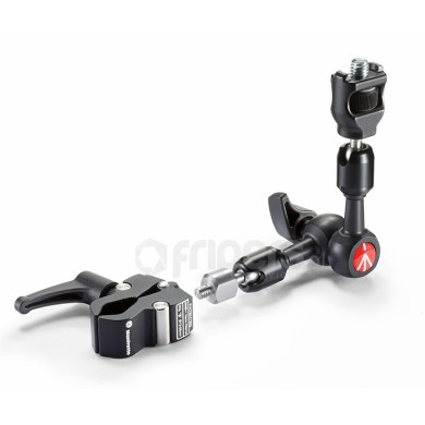 Uchwyt - ramię Manfrotto 244 MICROKIT (Magic arm 15 cm)