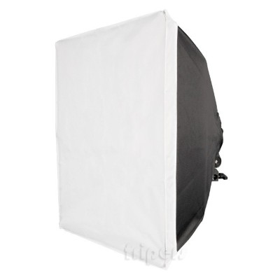 Softbox do lamp reporterskich FreePower FASB 50 x 50 cm