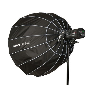 Softbox Aurora 90cm Tera Box D 35