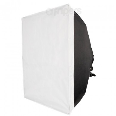 Softbox do lamp reporterskich FreePower FASB 60 x 60 cm