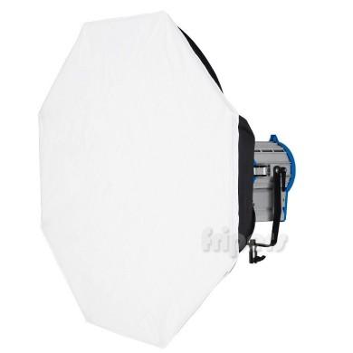 Softbox FreePower do lamp Fresnela 1000W