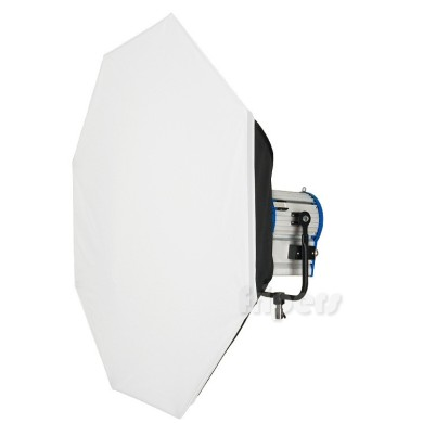 Softbox Falcon Octa 120 cm do lamp typu Fresnel 2000W