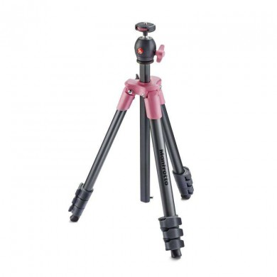 Statyw fotograficzny Manfrotto MKCOMPACTLT-PK