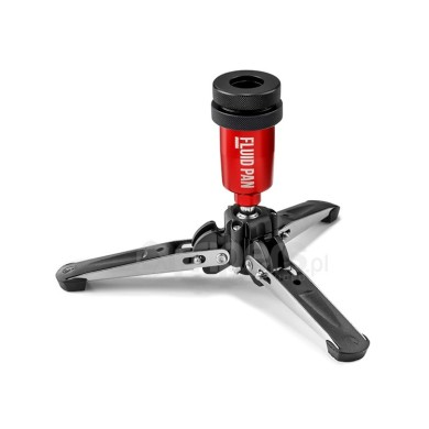 Stopka FLUID PAN VIDEO Manfrotto MVA50A