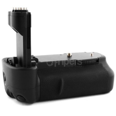 Battery Grip Newell BP-E2 do Canon 50D z akumulatorem