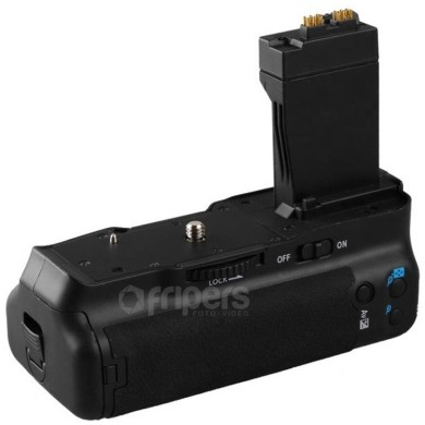 Battery Grip Newell BG-E8 do Canon 550D / 600D / 650D