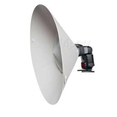 Czasza Beauty Dish FreePower 46 cm do lamp reporterskich