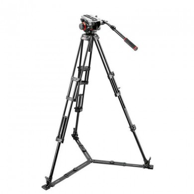 Zestaw Video Manfrotto 504HD,546GBK 504HD, 546GBK, MBAG100PN