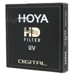 Filtr UV HOYA Digital HD 62mm
