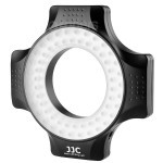 Lampa LED pierścieniowa JJC LED-60 60 diod