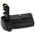 Battery Grip Newell BG-E9 do Canon 60D z akumulatorem