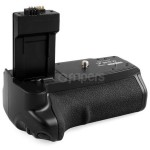 Battery Grip Newell BP-E5 do Canon 450D / 500D / 1000D